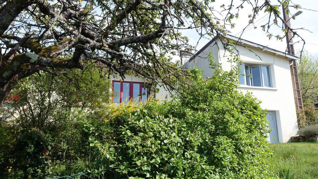 huis in bourgogne