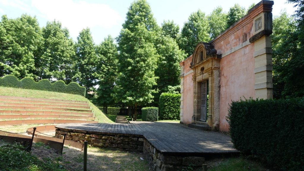château Cormatin