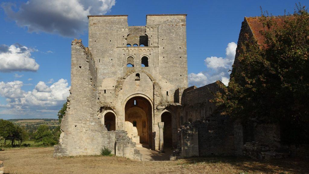 Ruïne Saint-Hippolyte