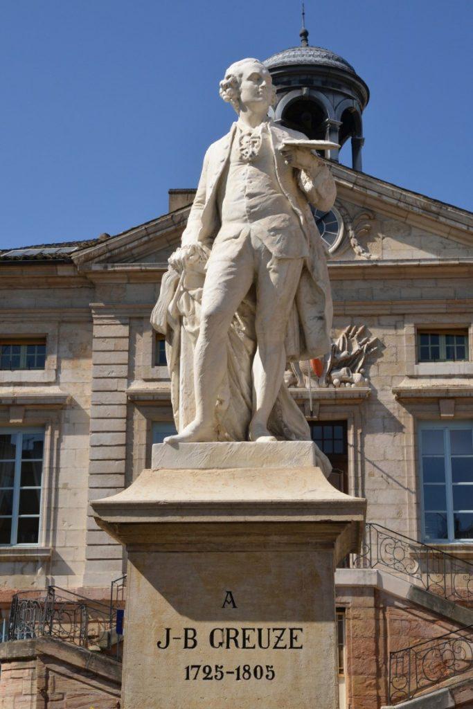 Jean Baptiste Greuze
