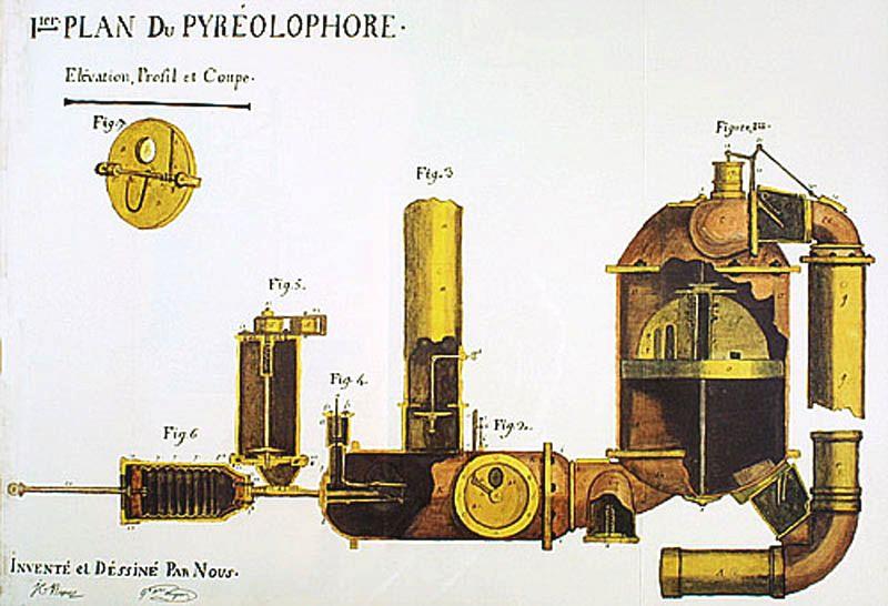 Nicéphore Niépce