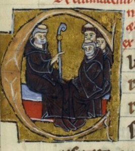 Petrus Venerabilis Cluny